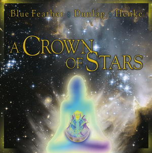 Douglas Blue Feather - A Crown of Stars